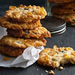 Biscuits & Crackers