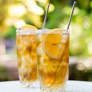 Iced Tea & Iced Coffee