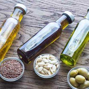 Oils & Vinegar