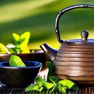 Tea & Infusions
