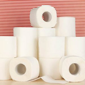 Toilet Paper/Kitchen Towels & Napkins
