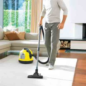 Vacuum & Cleaning Equipment