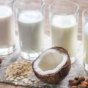 Milk (Non-Dairy)