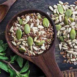 Super Seeds & Powders