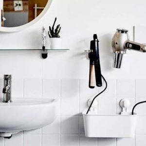 Bathroom Appliances
