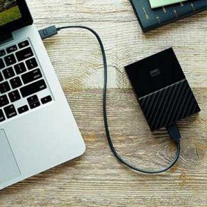 Storage & Hub Devices