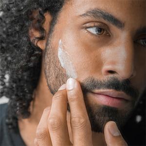 Face Creams & Aftershave