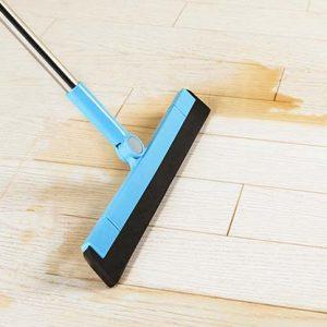Floor Wipers & Cloth
