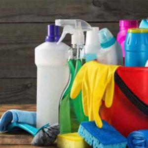 Floor Cleaning Agents