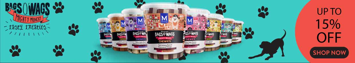 Montego Dog Treats and Chewies for sale Go Delivery Mauritius