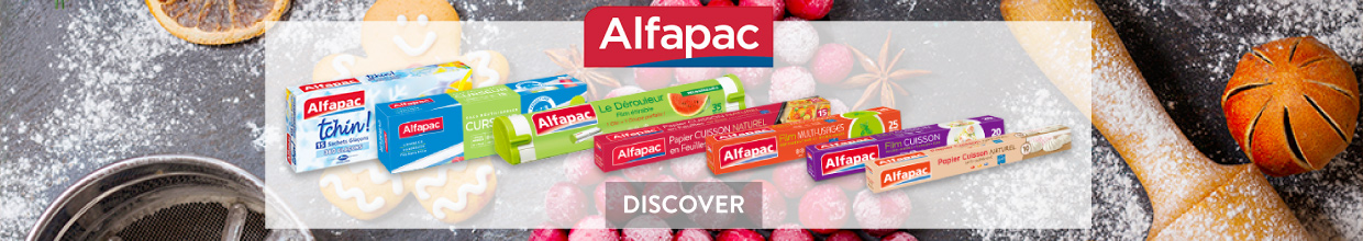Alfapac Kitchen Bags and films for Sale Go Delivery Mauritius