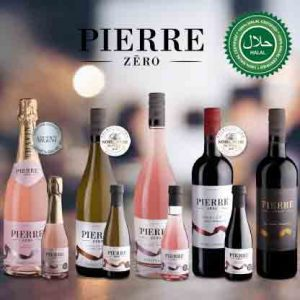 Non-Alcoholic Wines