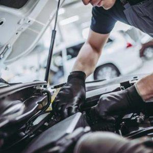 Car Fluids & Maintenance