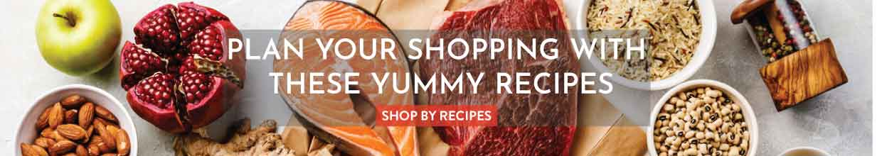 Shop By Recipes Go Delivery Mauritius