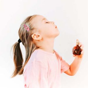 Fragrance for Kids