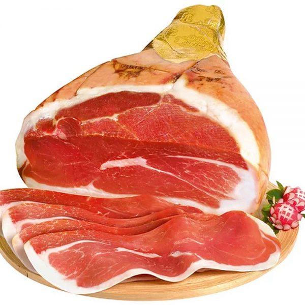 Jambon de Parma