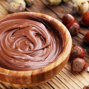 Cacao & Hazelnut